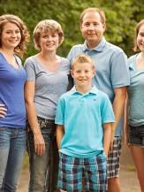 Apple Valley, MN Family Photographer