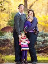 St Paul MN Family Photographer